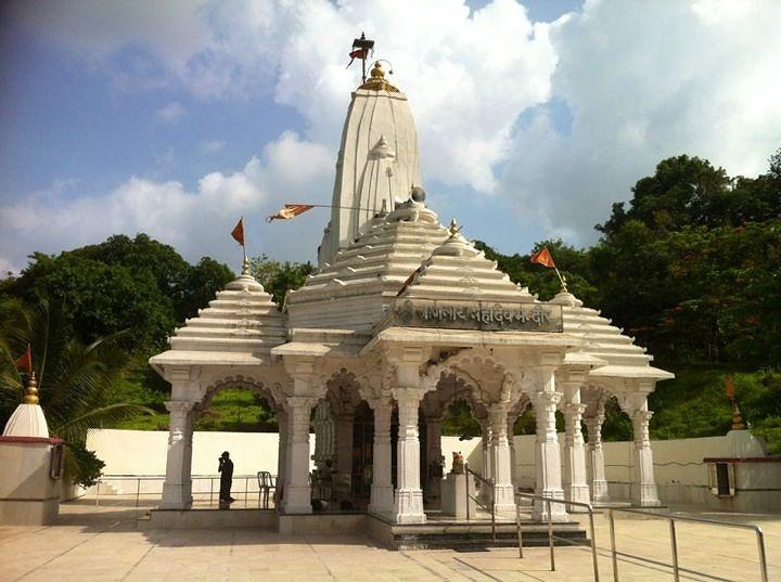 Jivdani Temple