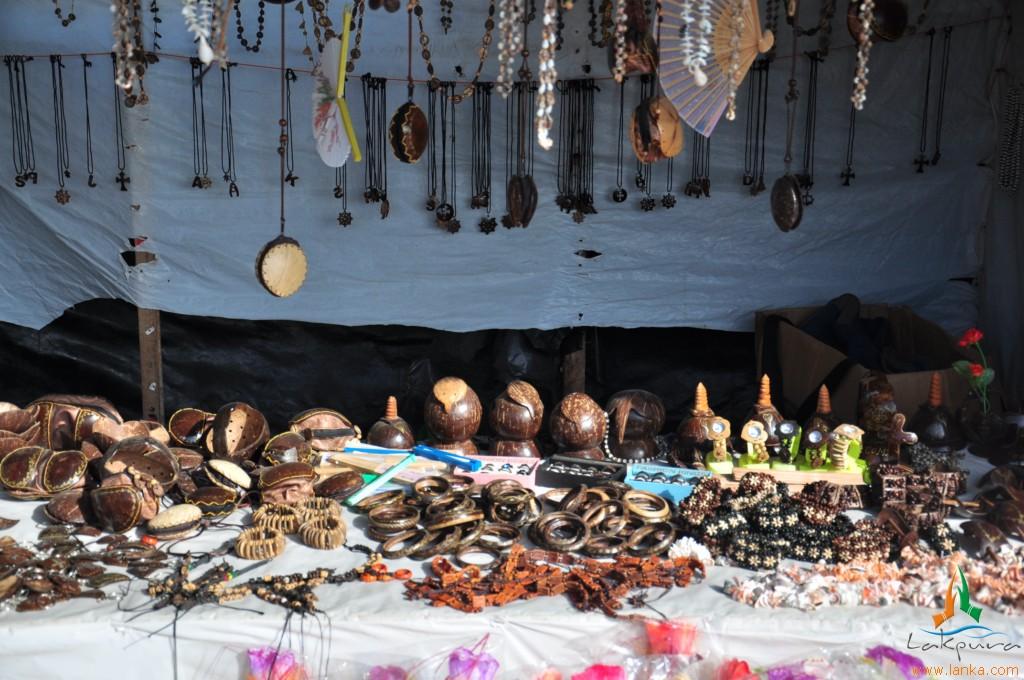 Jodhpur Bazaar Woodcarving