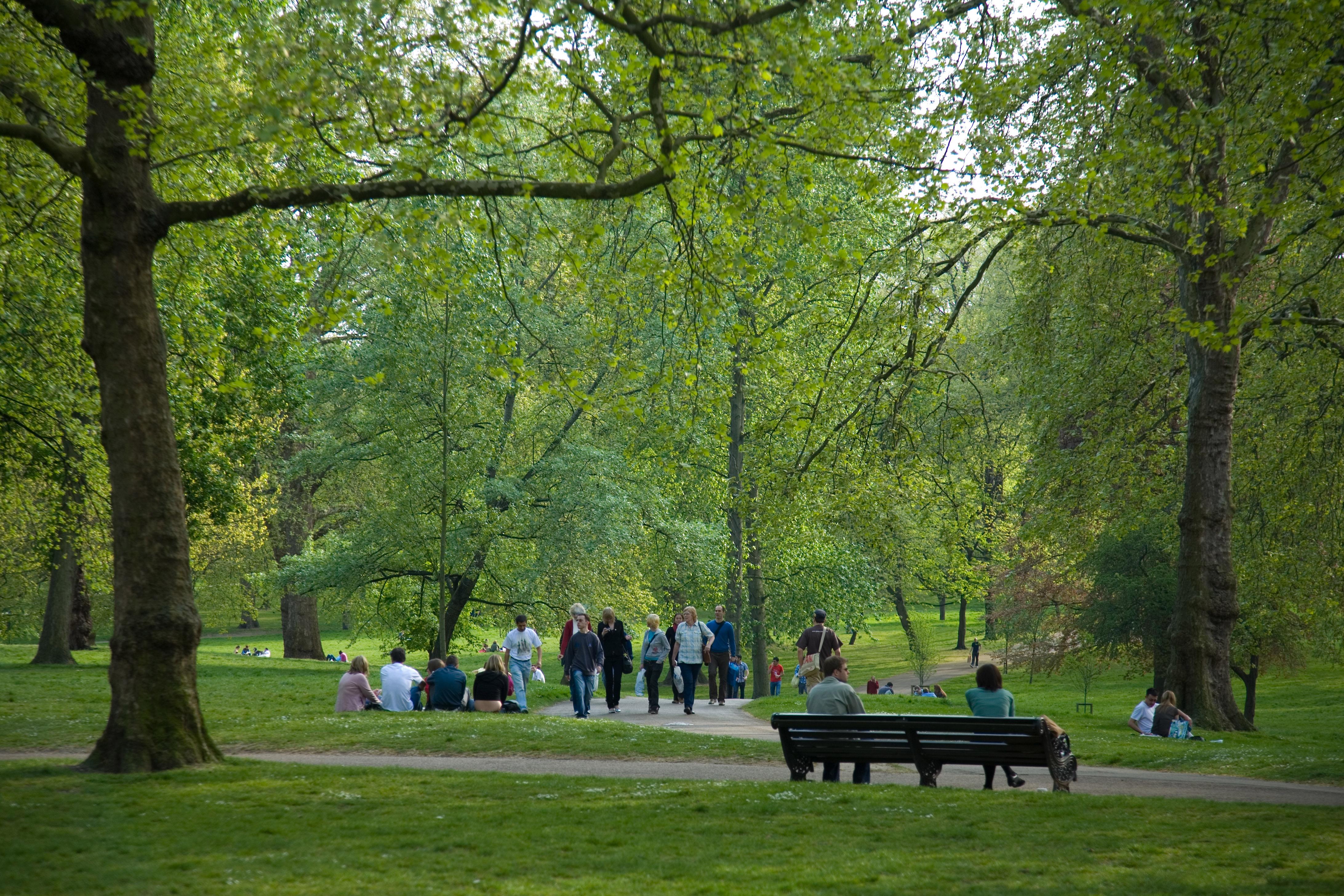 Jogger's Park