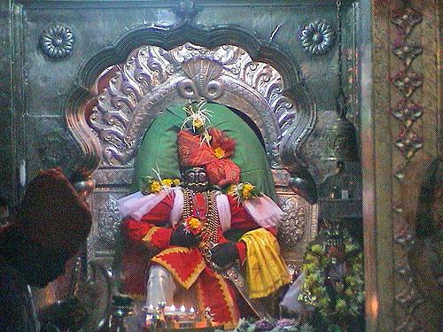 Jyotiba Mandir