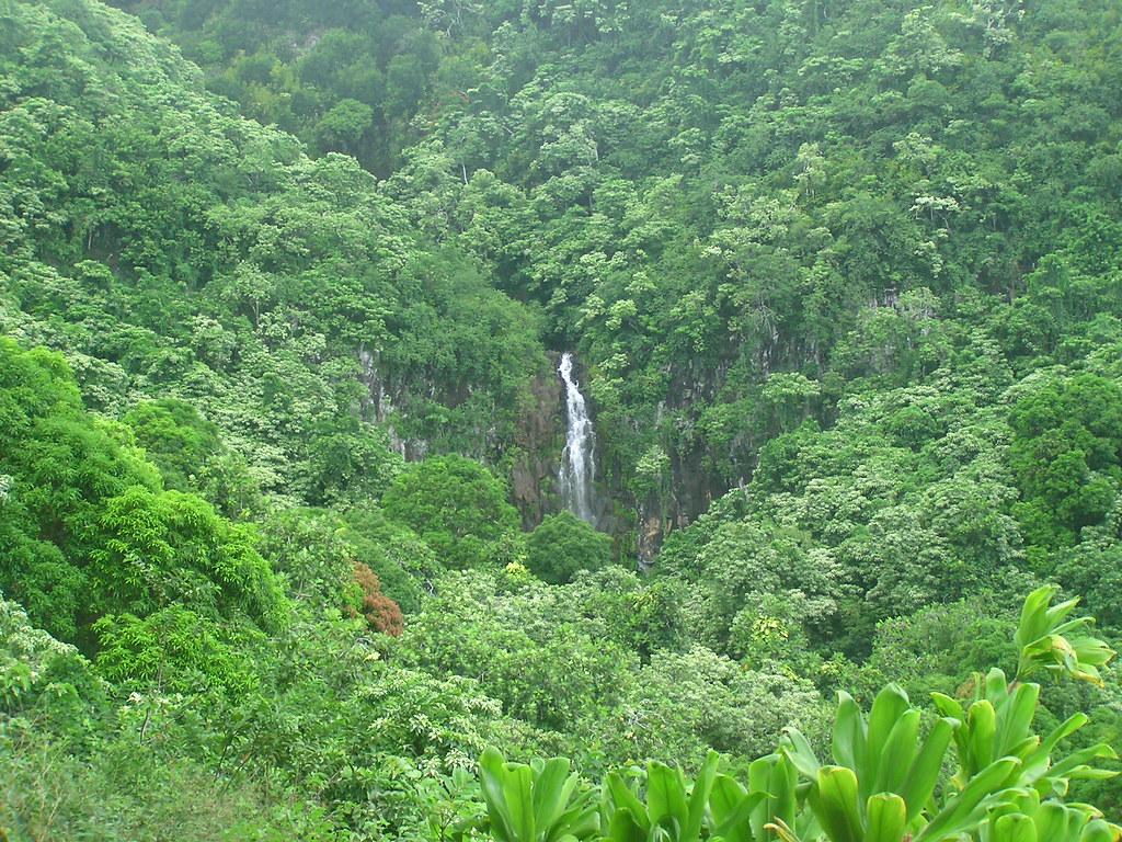 Kailasanathakona Falls