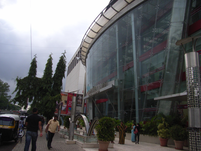 Kakade Mall