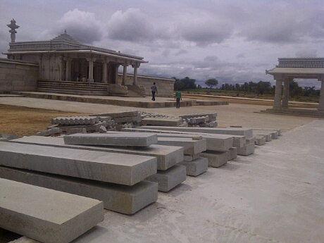 Kalamma Temple