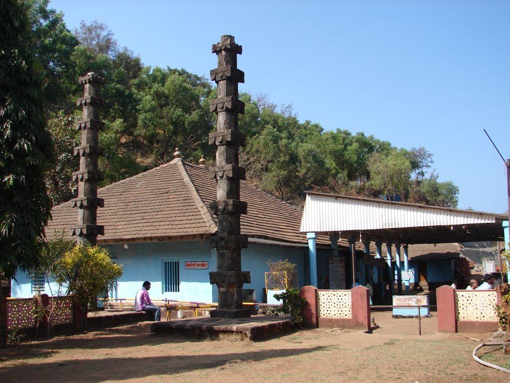 Kalbhairav Temple (Shiva Temple)