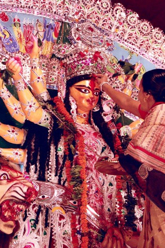 Kali Mandir, Siliguri