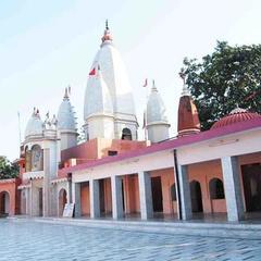 Kalisthan Temple