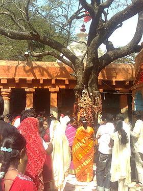 Kalyaneshwari Temple