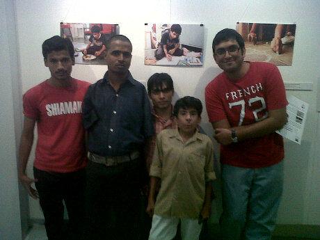 Kamalnayan Bajaj Art Gallery
