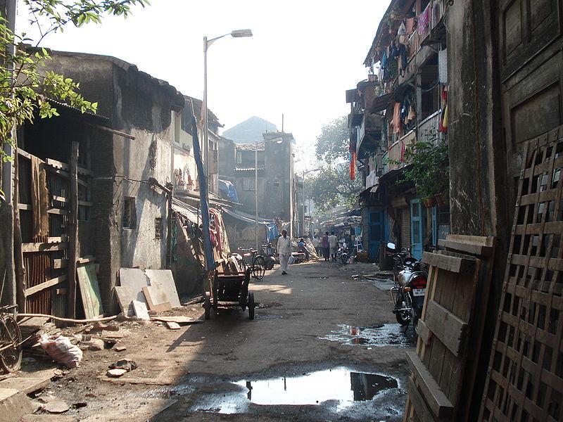 Kamathipura Mumbai