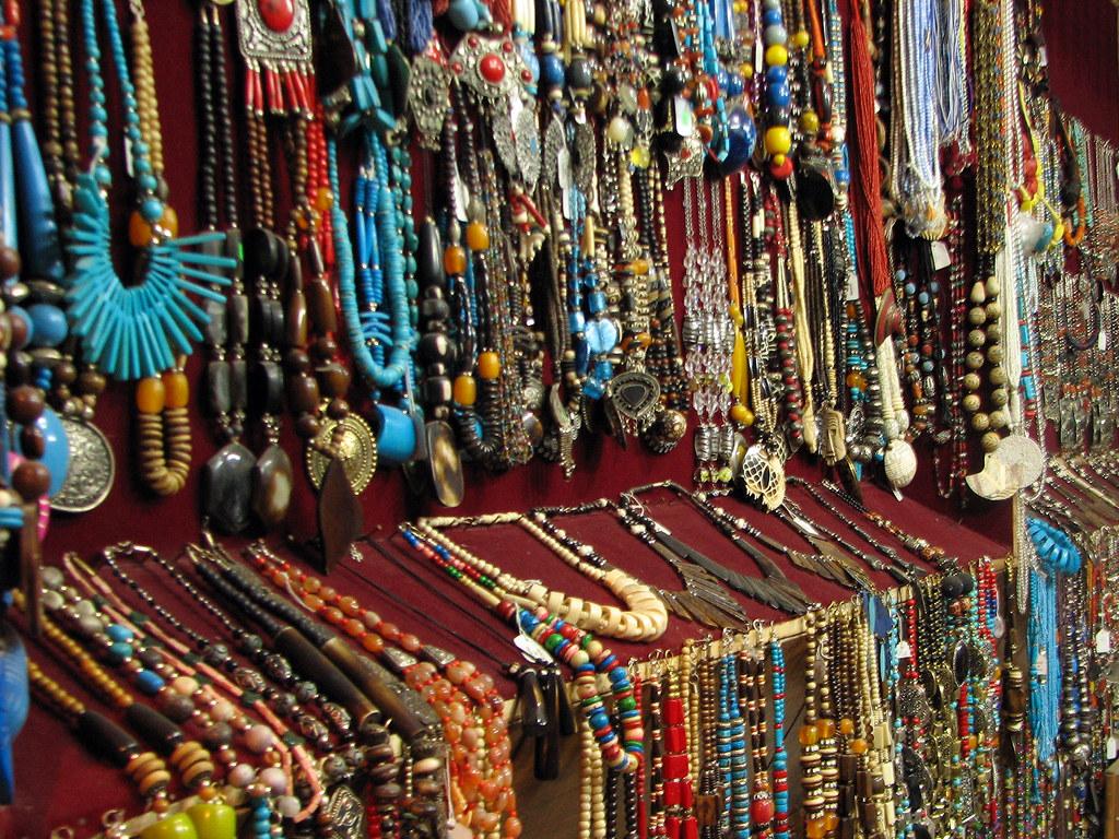 Kamla Nagar Market
