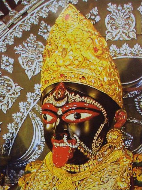 Kamraj-ki-Kali Temple