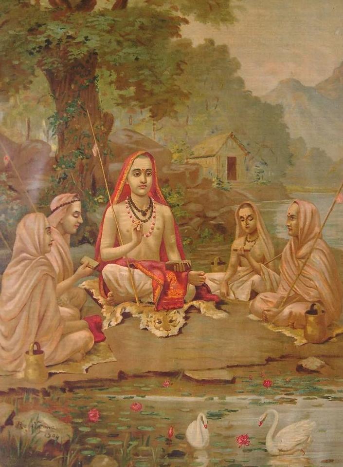 Kanchi Kamakoti Peetham Mutt