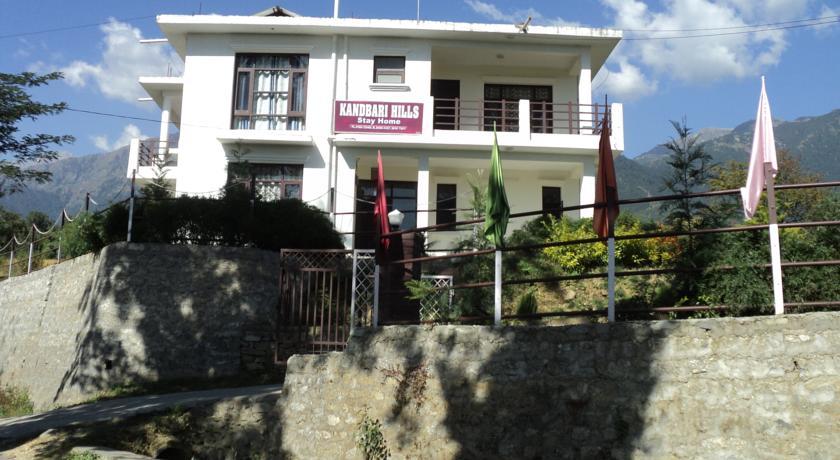 Kandbari Hills