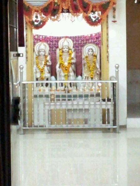 Kaneshwar Mandir