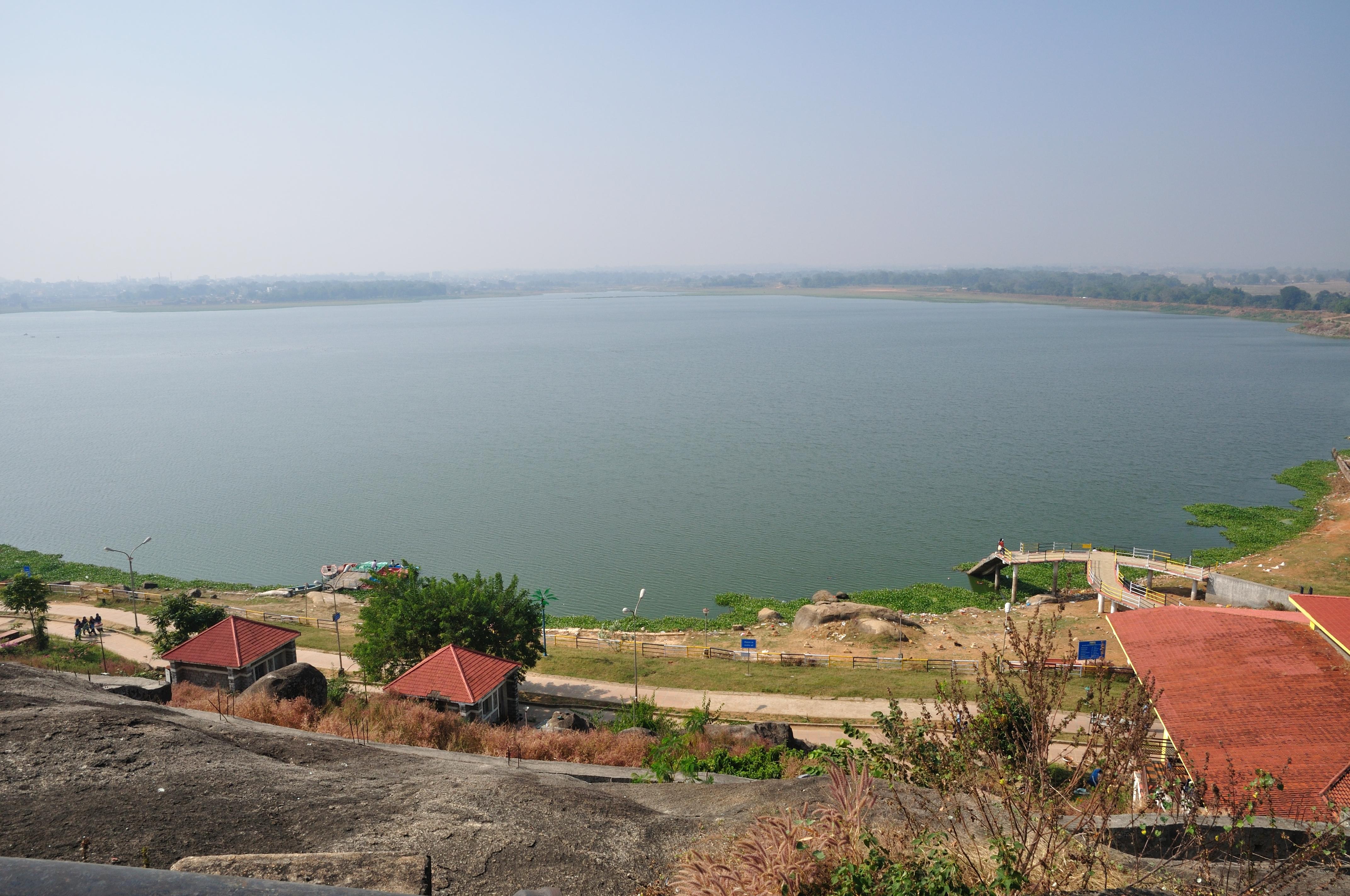 Kanke Dam