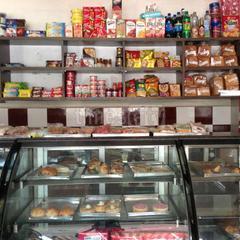 Kannan Cake Shop