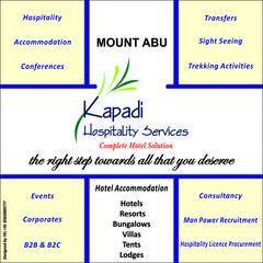 Kapadi Hospitality Services