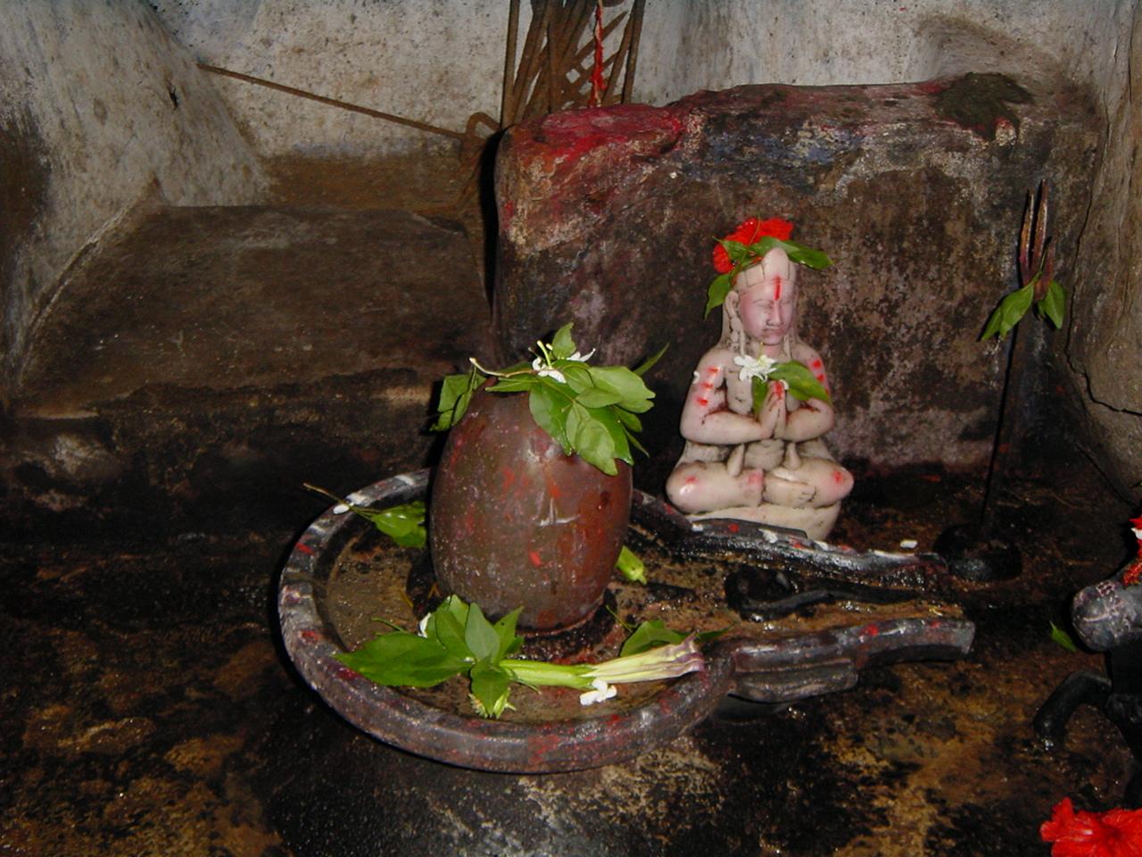 Kapileshwar Mahadev