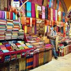 Kapra Bazaar