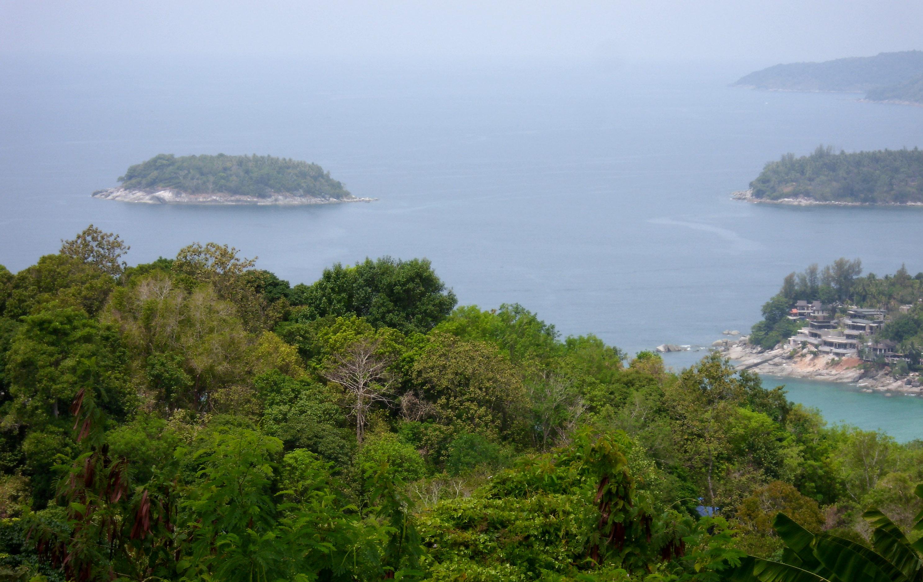 Karon View Point, Karon