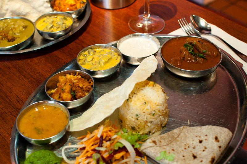 Karthik Restaurant