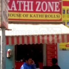 Kathi Zone