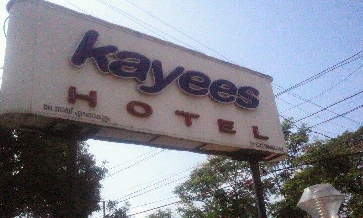 Kayees Hotel