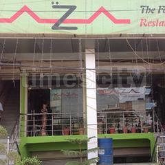 Kaza Restaurant