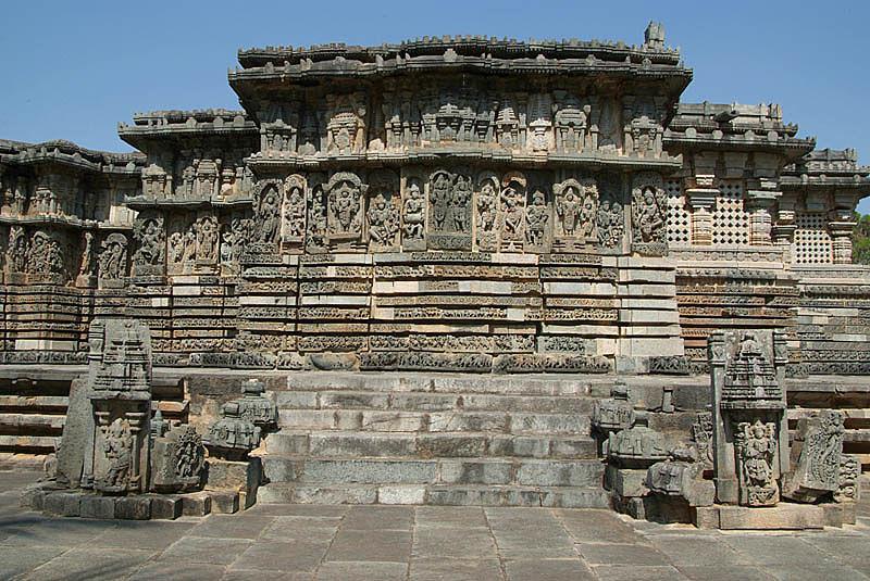 Kedareswara Temple, Halebid