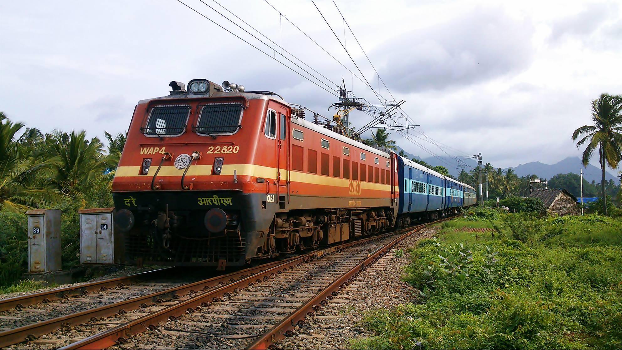 Kengeri Railway Station