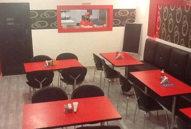 Kent Restaurant & Lounge