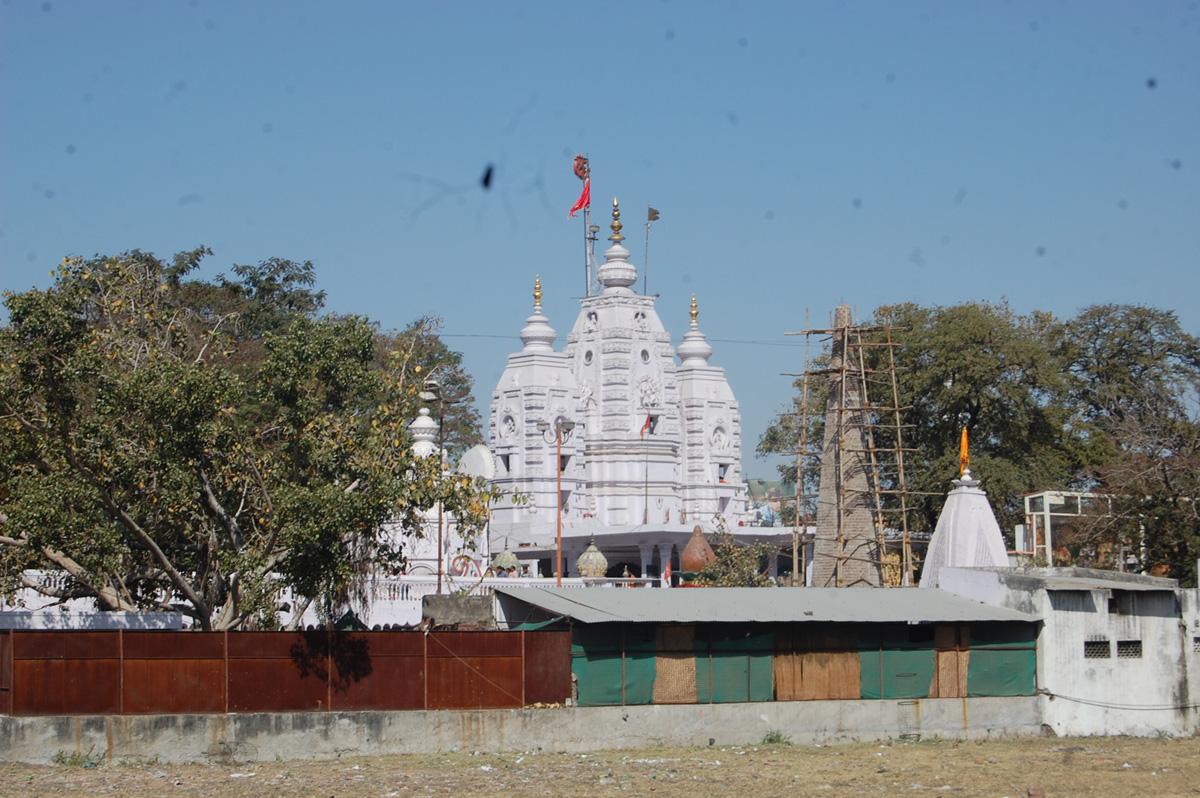 Khajrana Ganesha Temple