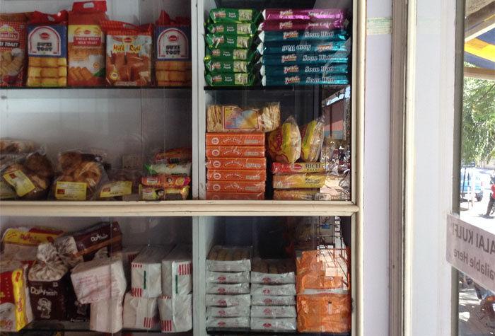 Khalsa Dairy & Sweets