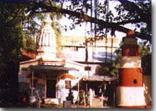 Khandoba Mandir