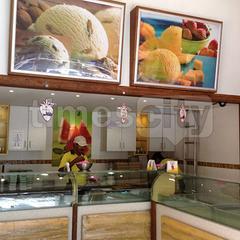 Khatri Bandhu Pot Ice Cream