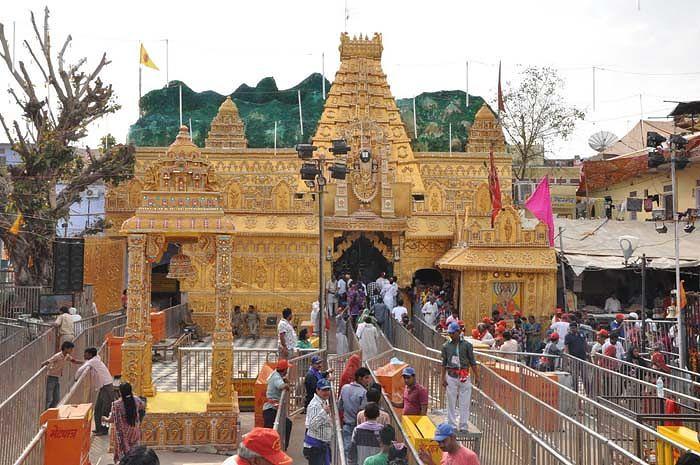 Khatu Syam Ji Temple