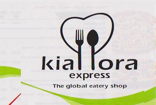 Kiaora  Express
