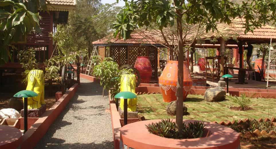 Kinara Village Dhaba