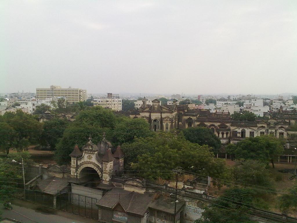 King Kothi Palace