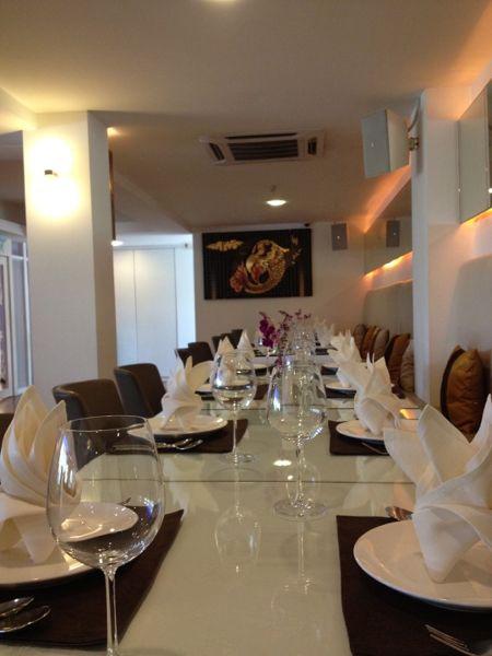 Kings & i Restaurant