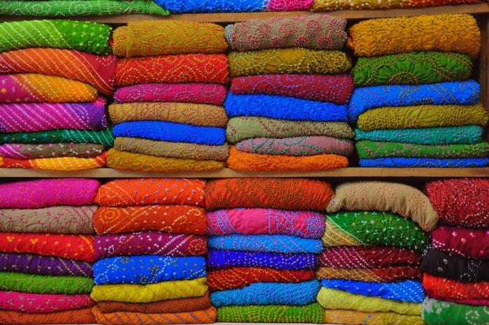 Kishan Pol Bazaar