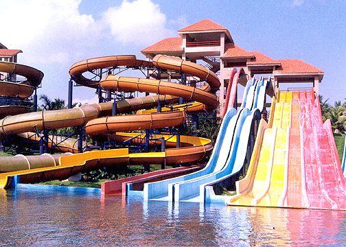 Kishkinta Theme Park