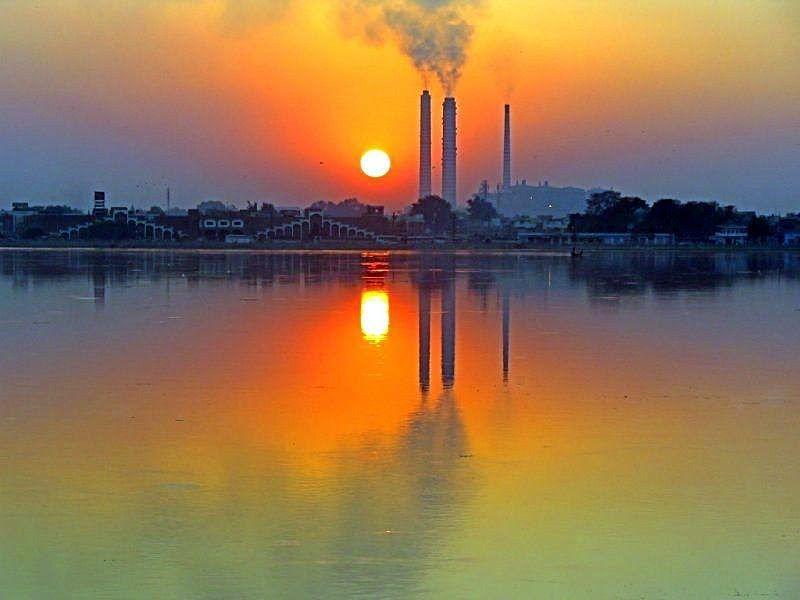 Kishore Sagar Lake