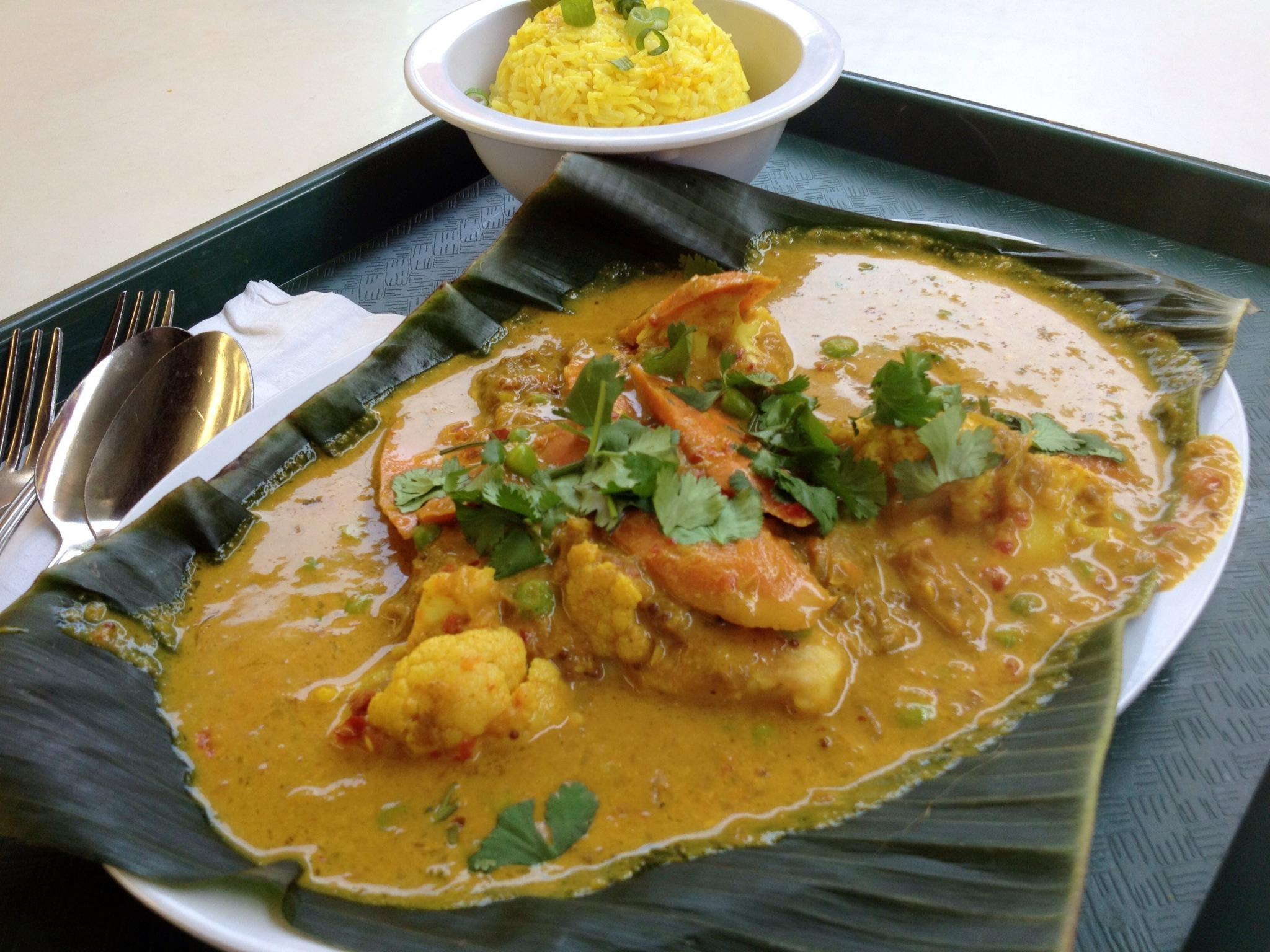 Kodava Cuisine (Coorg Cuisine)