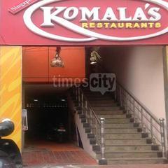 Komala's Restaurant
