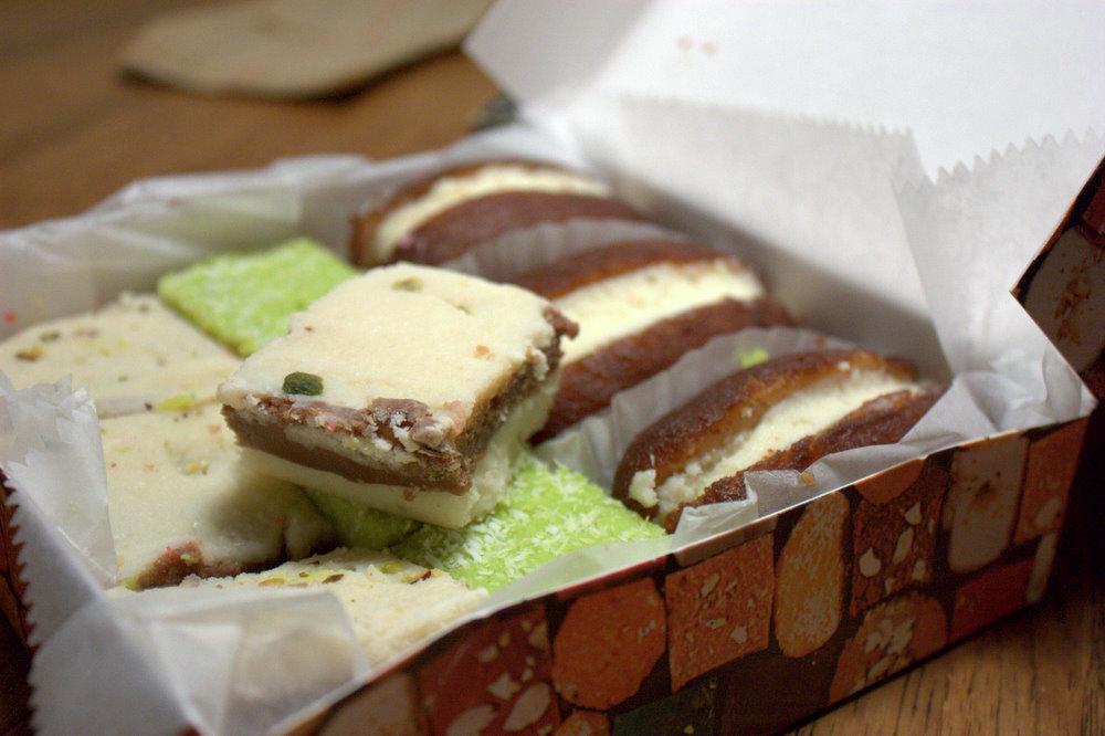 KR Bakery