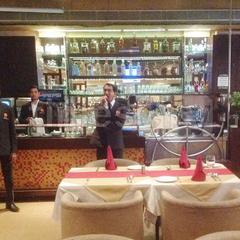 Krimzon Cafe