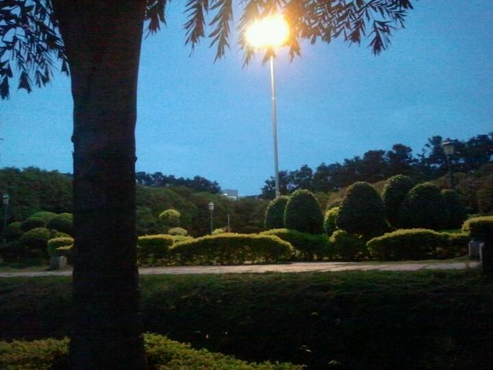 Krishna Kanth Park
