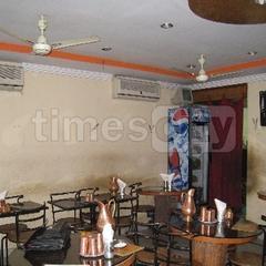 Kritunga Restaurant A/c