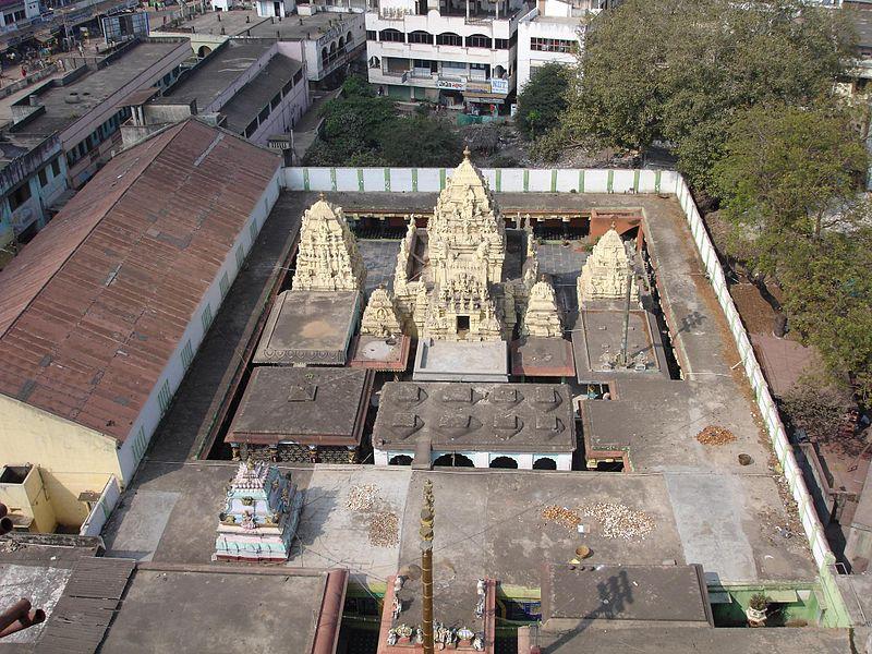Ksheerarama Temple
